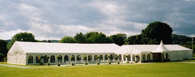 Langford Marquees