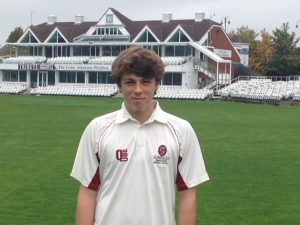 Jack Kearns: off to Sri Lanka with Somerset in February